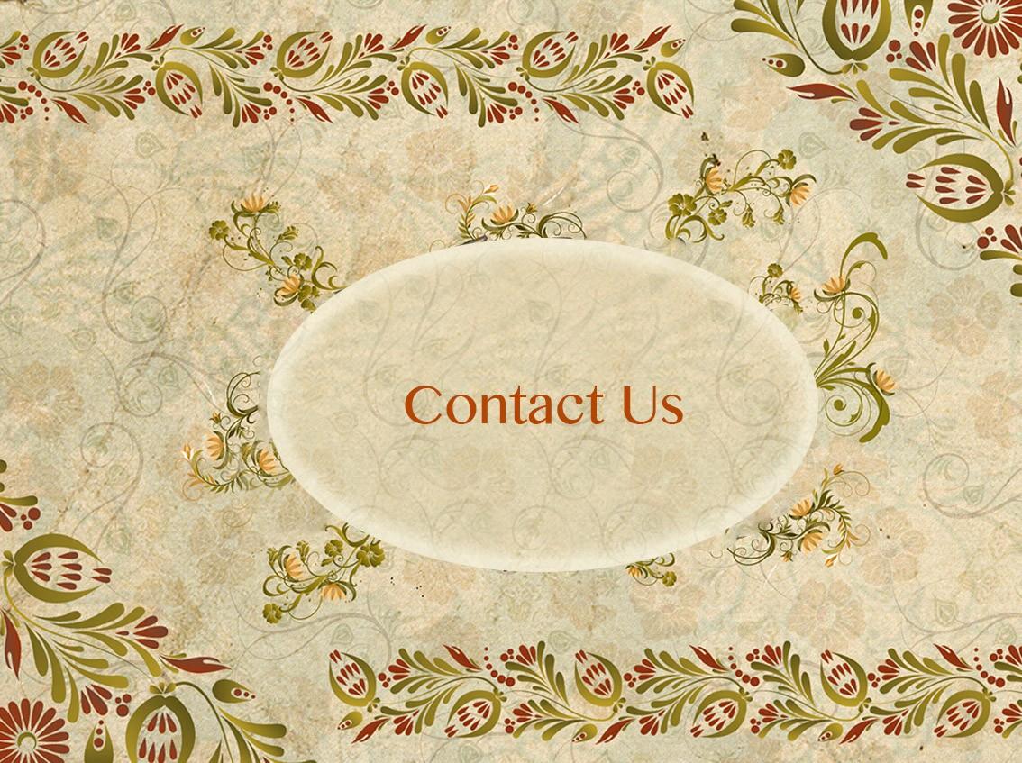 Contact Us | Jannat Al Quran