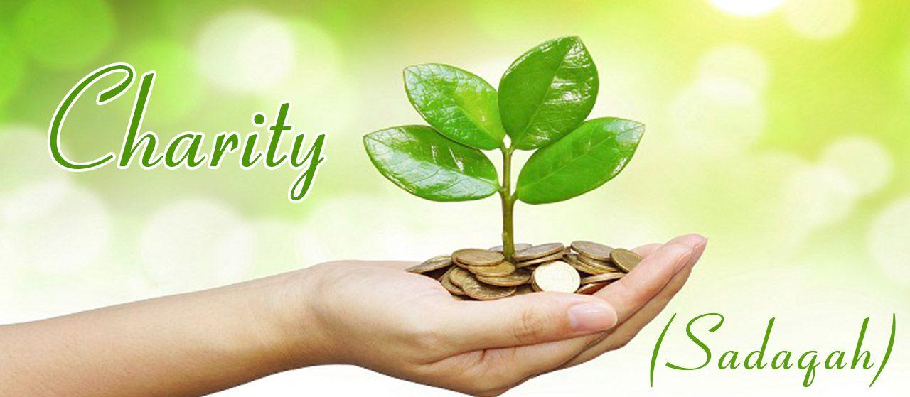 Charity (Sadaqah) | Jannat Al Quran