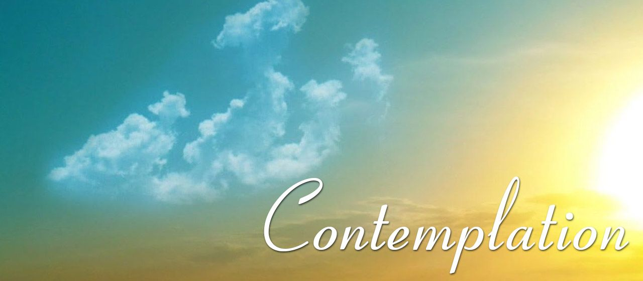 The Worship of Contemplation | Jannat Al Quran