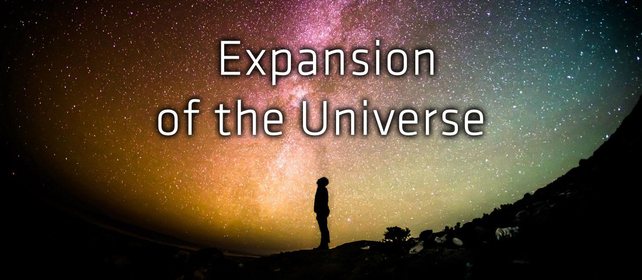 Scientific Miracles in Quran | Expansion of the Universe | Jannat Al Quran