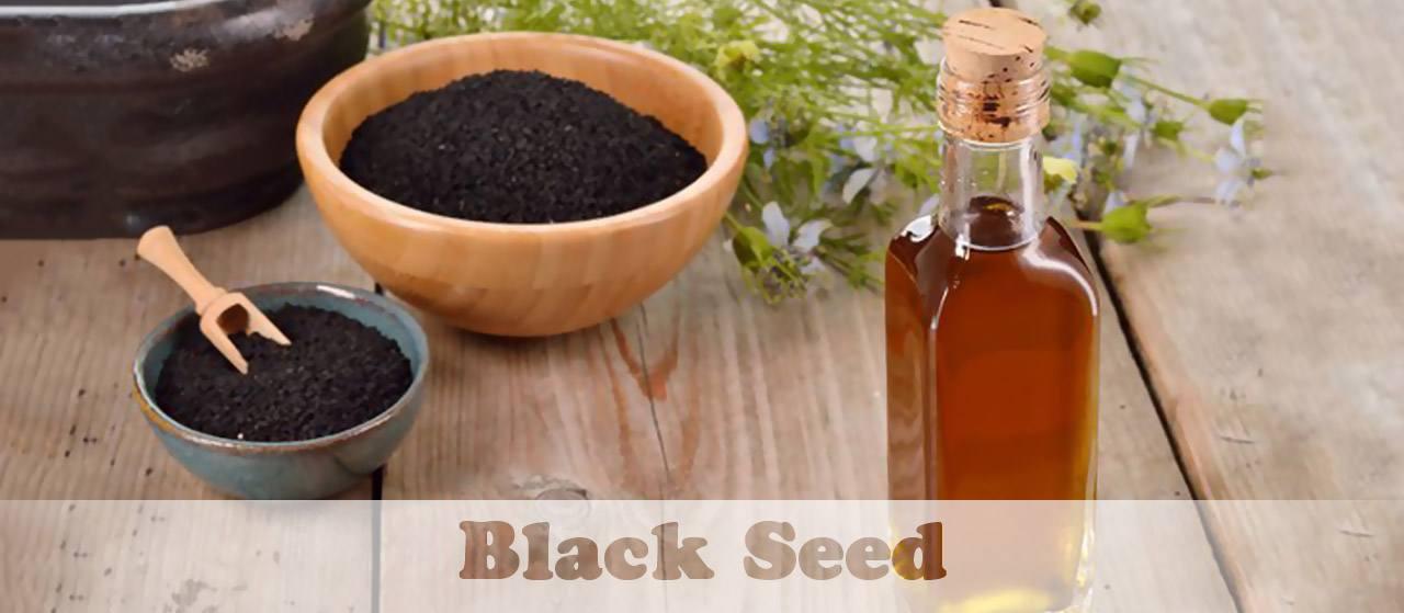 Black Seed | habbatul barakaah | habbatul sawdah | Jannat Al Quran
