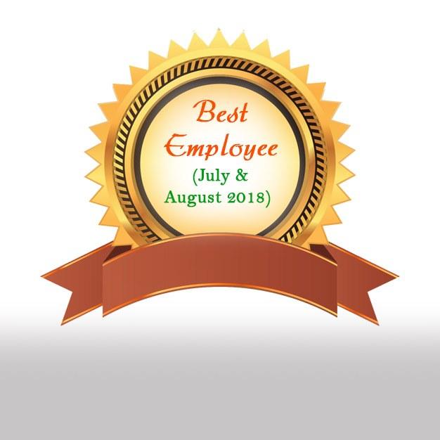 Best Employee1 2018