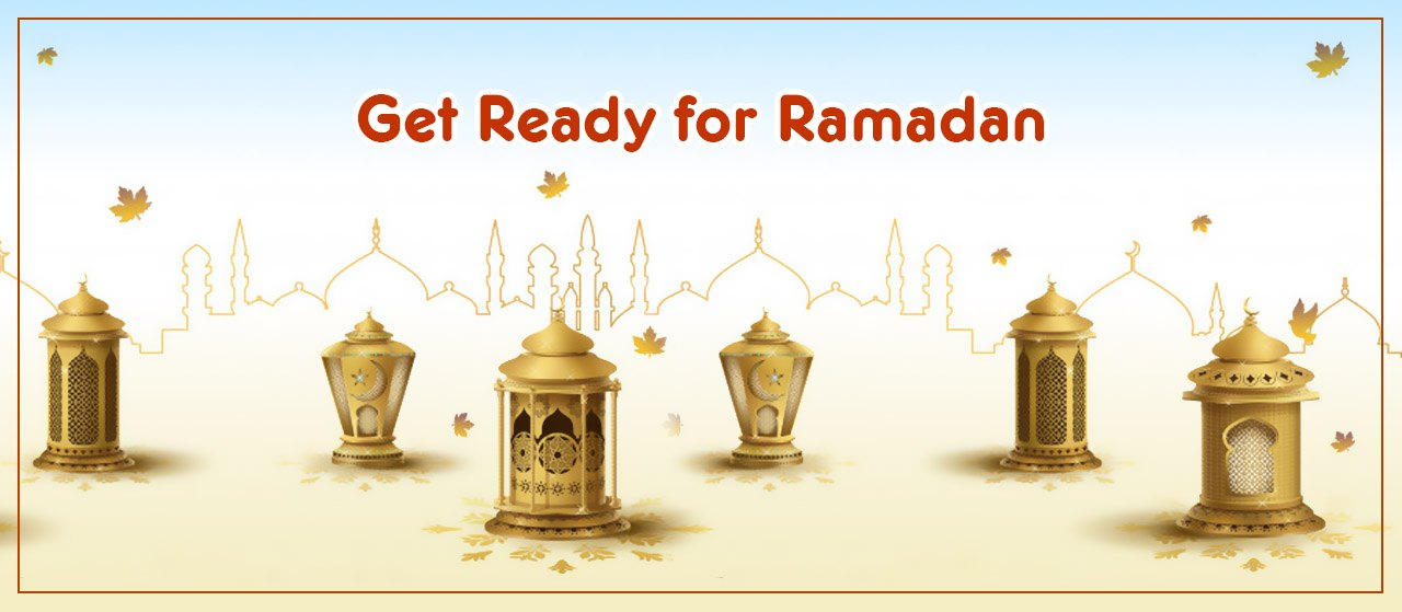 Get Ready for Ramadan | Jannat Al Quran