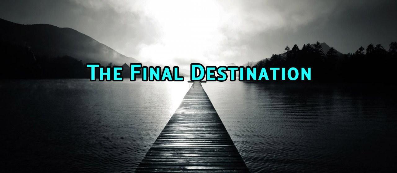 The Final Destination | Death a fact | Jannat Al Quran