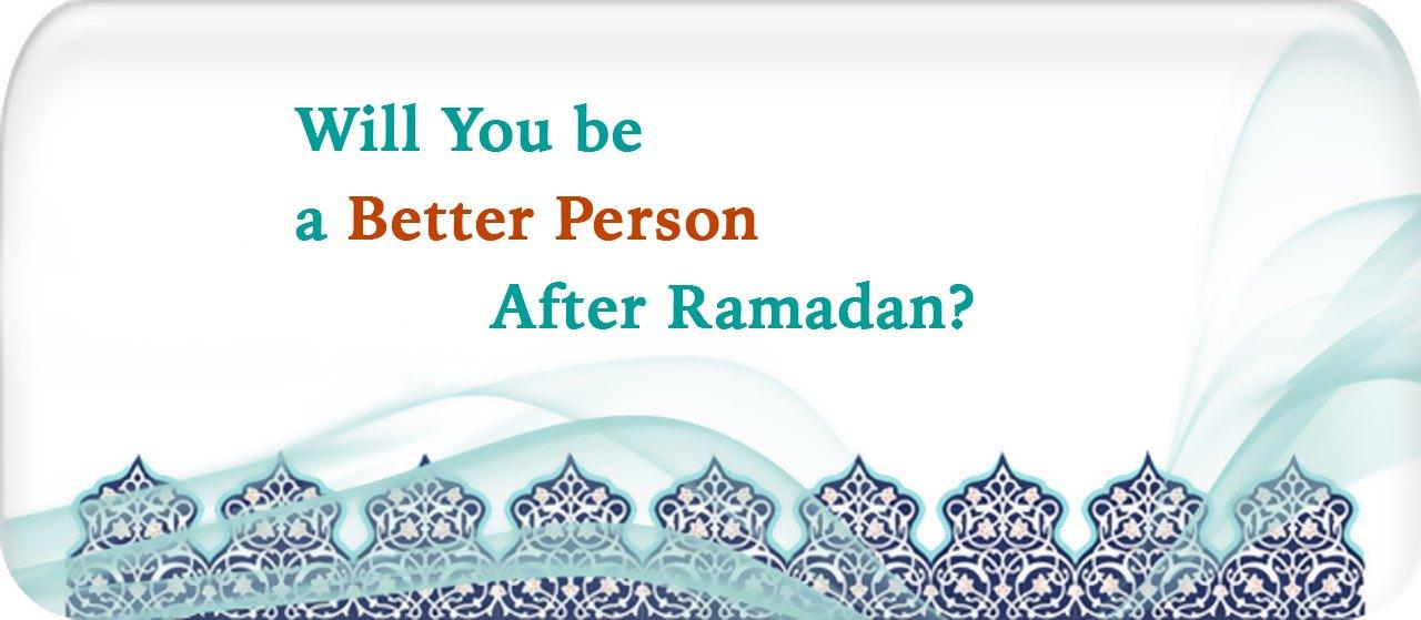 After Ramadan | Jannat Al Quran