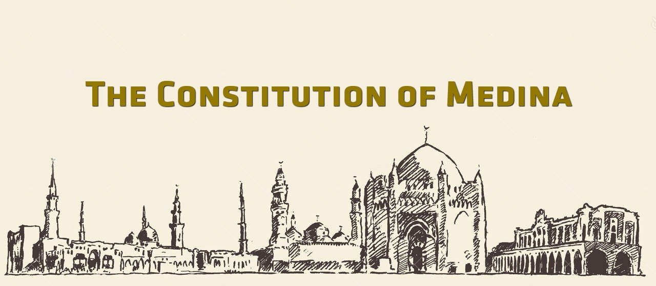The Constitution of Medina